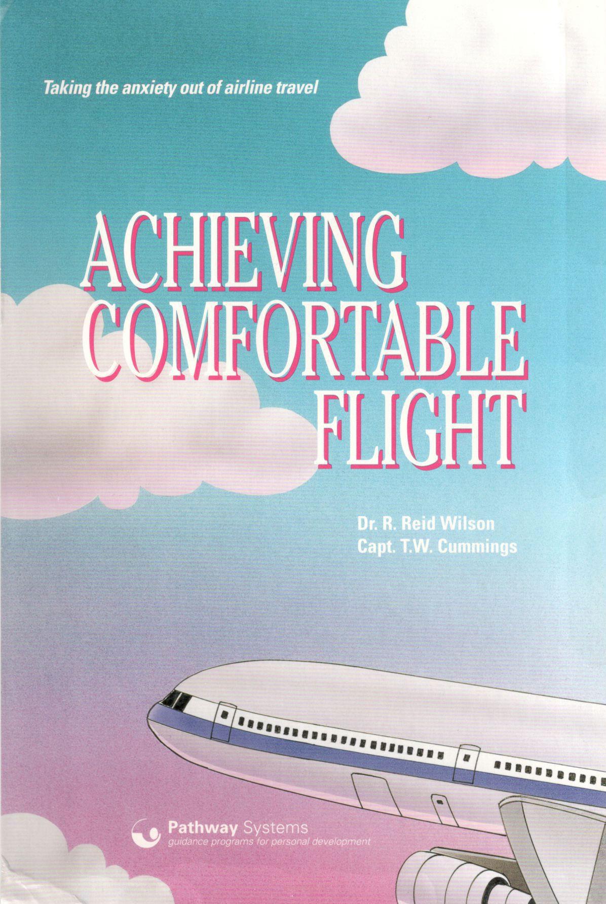 reid-wilson-book-cover-achieving-comfortable-flight